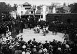 15 mai 1931 - Inauguration du pavillon de l'Afrique occidentale